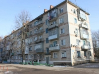 Timashevsk, Industrialny district, house 9. Apartment house