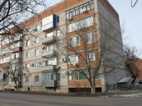 Timashevsk, Kovalev st, house 104. Apartment house