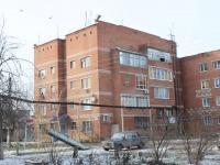 Timashevsk, Kovalev st, house 106. Apartment house