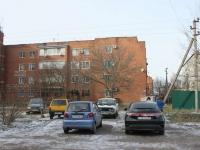 Timashevsk, Kovalev st, 房屋 108. 公寓楼