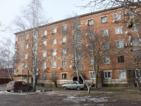 Timashevsk, Kovalev st, house 110. Apartment house
