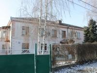 Timashevsk, 幼儿园 №1, Kovalev st, 房屋 163
