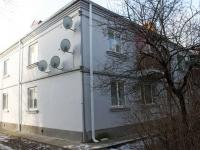 Тимашевск, улица Комарова, дом 31. многоквартирный дом