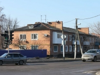 Timashevsk, Komarov st, house 37. Apartment house