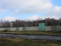 Timashevsk, Kommunalnaya st, house 1. boarding school