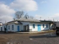 Timashevsk, 寺庙 Свято-Вознесенский, Shiyan st, 房屋 163