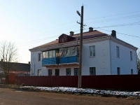 Timashevsk, Shiyan st, house 285. Apartment house