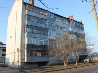 Timashevsk, Shiyan st, house 293. Apartment house