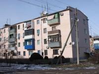 Тимашевск, Лесная ул, дом 11