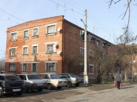 Timashevsk, Lesnaya st, house 17. Apartment house
