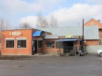 Timashevsk, Novatorov st, house 10. store