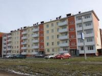 Timashevsk, Pionerskaya st, house 17. Apartment house