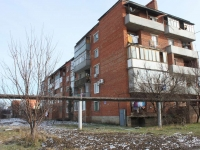 Timashevsk, Pionerskaya st, house 21. Apartment house