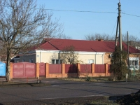 Timashevsk, Pionerskaya st, house 164. Private house