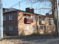Timashevsk, Pionerskaya st, house 172. Apartment house