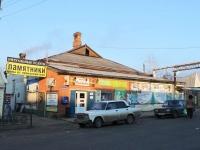 Timashevsk, Proletarskaya st, 房屋 2А. 商店