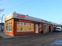 Тимашевск, улица Пролетарская, дом 8 к.1. кафе / бар