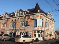 Timashevsk, Proletarskaya st, 房屋 8А. 商店