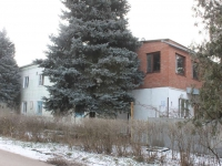 Timashevsk, Sadovod district, house 1. Apartment house
