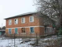 Timashevsk, Sadovod district, house 5. Apartment house