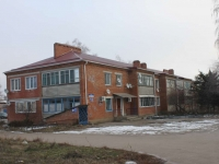 Timashevsk, Sadovod district, 房屋 13. 公寓楼