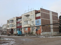 Timashevsk, Sadovod district, house 19. Apartment house