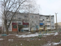 Timashevsk, Sadovod district, 房屋 20. 公寓楼