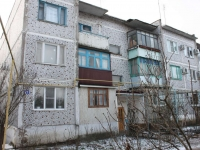 Timashevsk, Sadovod district, 房屋 21. 公寓楼