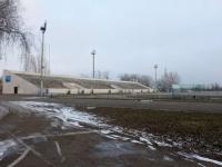 Timashevsk, 体育场 Колос Sadovod district, 体育场 Колос