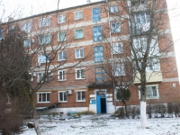 Timashevsk, Sakharny zavod district, house 3. Apartment house