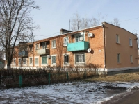 Timashevsk, Sakharny zavod district, house 23. Apartment house