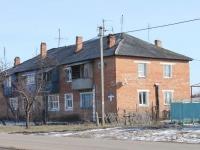 Тимашевск, Свободы ул, дом 4