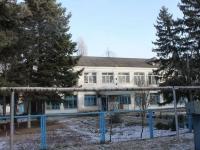 Тимашевск, Тургенева ул, дом 1