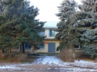 Timashevsk, Turgenev st, house 12. Apartment house