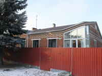 Timashevsk, Turgenev st, house 24/1. Private house