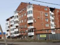 Timashevsk, Khizhnyak st, 房屋 2. 公寓楼