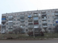 Тимашевск, улица Шевченко, дом 3. многоквартирный дом