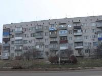 Timashevsk, Shevchenko st, house 3. Apartment house