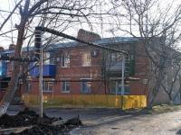 Тимашевск, Ярмарочный переулок, дом 22. многоквартирный дом