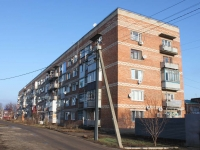 Timashevsk, Yarmarochny alley, house 30. Apartment house