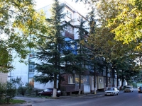 Tuapse, Bondarenko st, house 8. Apartment house