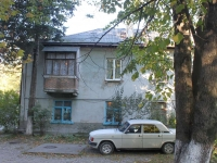 Tuapse, Bondarenko st, house 21. Apartment house