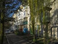 Туапсе, улица Бондаренко, дом 6. многоквартирный дом