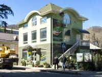 Tuapse, Bondarenko st, house 9. store