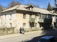 Туапсе, улица Бондаренко, дом 19. многоквартирный дом