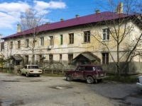 Tuapse, Bondarenko st, house 23. Apartment house