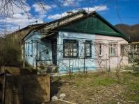 Туапсе, улица Бондаренко, дом 12. индивидуальный дом