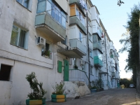 Tuapse, Voykov st, house 10. Apartment house