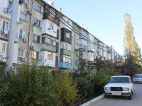 图阿普谢, Voykov st, 房屋 19. 公寓楼