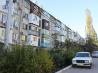 Туапсе, улица Войкова, дом 19. многоквартирный дом
